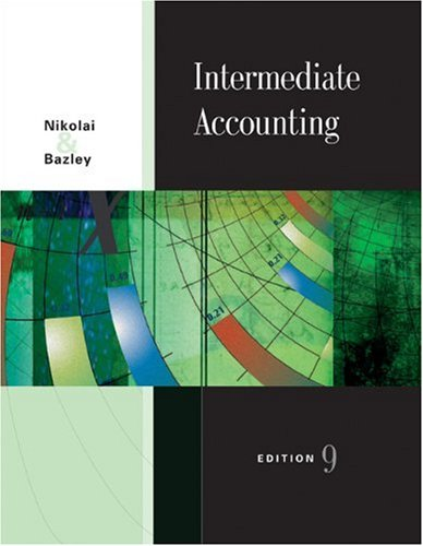 intermediate accounting 12th edition solutions manual Download slide intermediate accounting 3rd ifrs edition by kieso, weygandt, warfield download ebook intermediate accounting 2nd ifrs edition by kieso, weygandt, warfield ebook statistics for.