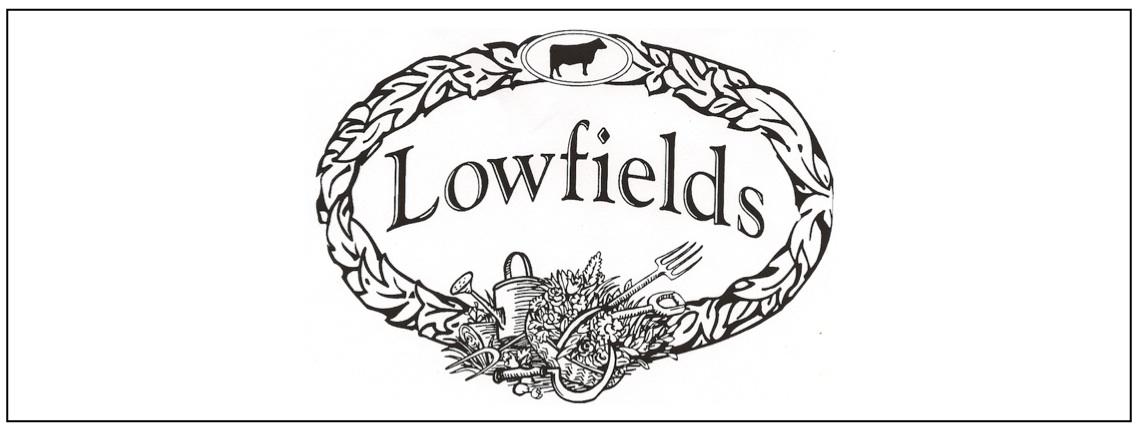 Lowfields Farm