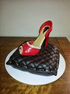 Torta topánka