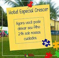 Hotel Especial Crescer