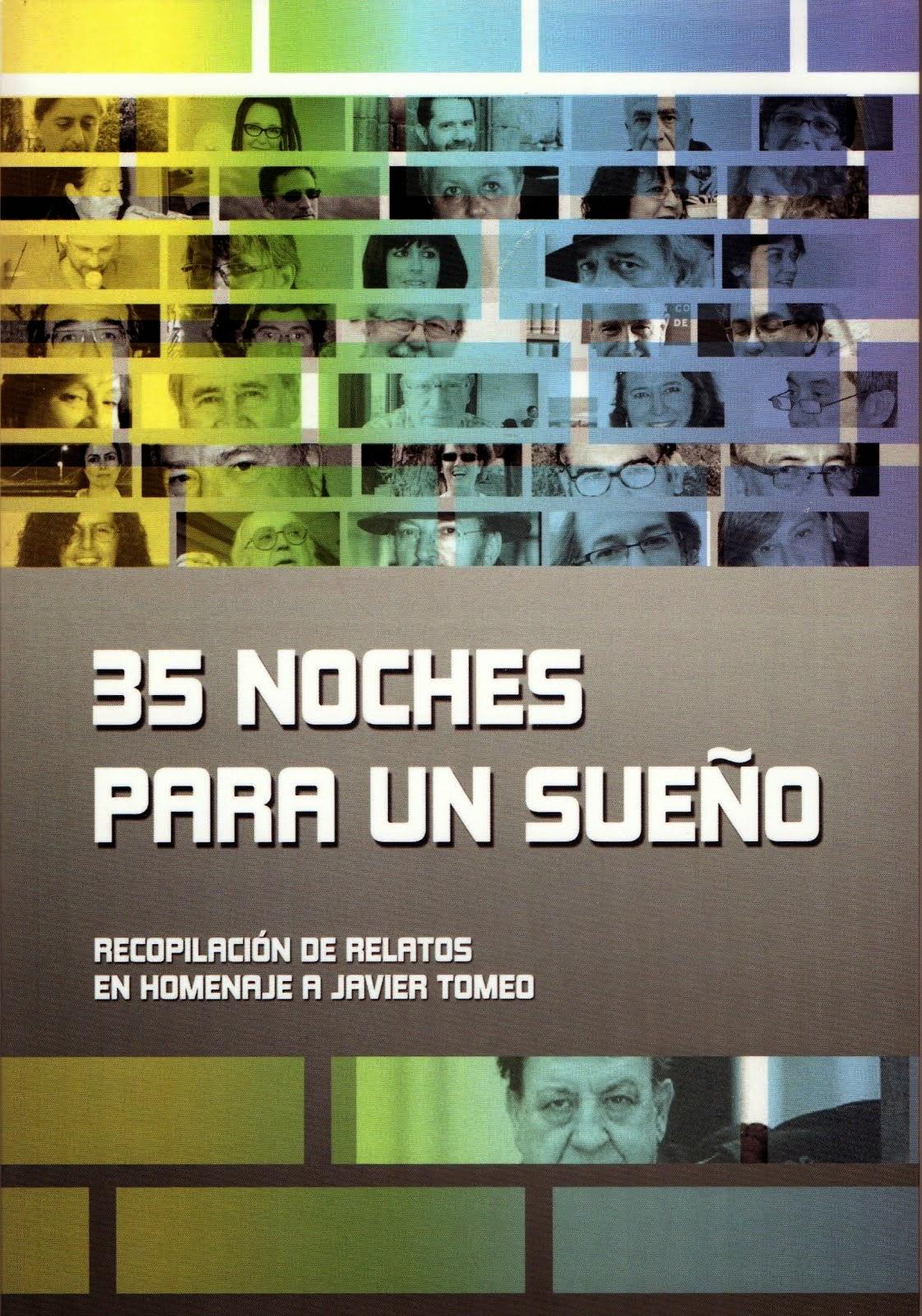 35 noches para un sueño (VV.AA.)