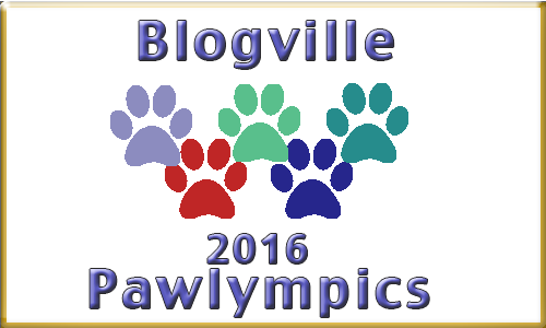 2016 Blogville Pawlympics Schedule