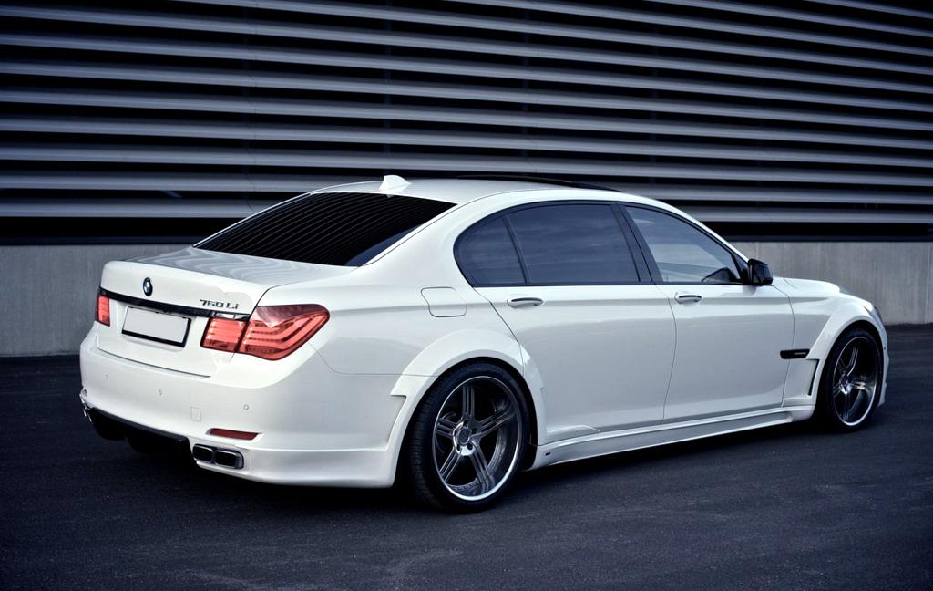 2012 BMW 760 Reviews, Specs and Prices | Cars.com