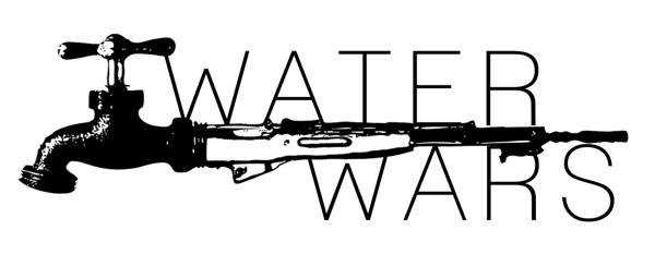 Mundo terá guerras sangrentas pela água