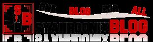 Syahroonix Blog