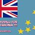 Und der nächste: Tuvalu sagt Republik Mazedonien!