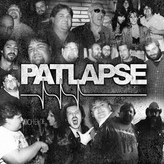 RIP Pat Egan of Relapse Records