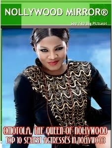 NOLLYWOOD CONFIDENTIAL