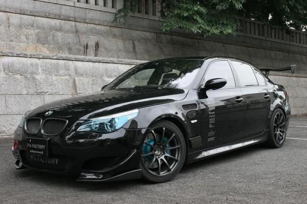 Bro/Sis tentang Gambar modifikasi mobil bmw paling Cool Dan Keren yang ...