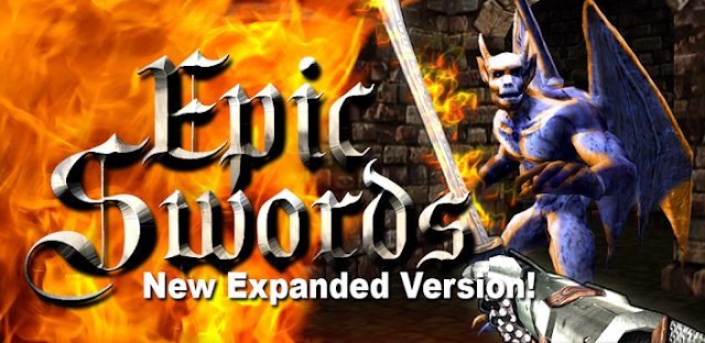Epic Swords v1.1.7 Apk Free Mod [Unlimited Money]