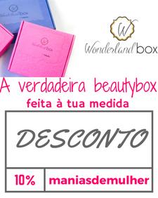 Wonderlandbox