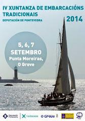 IV Xuntanza 2014