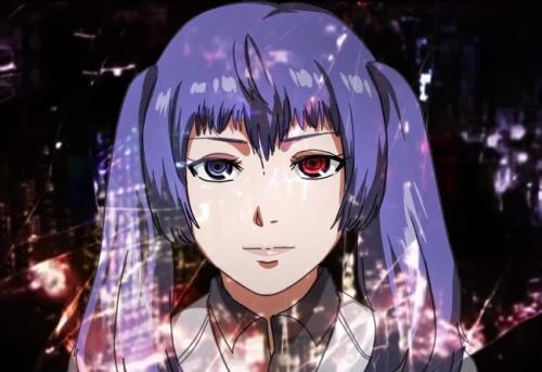 tokyo ghoul season 3 quinx saiko yonebashi