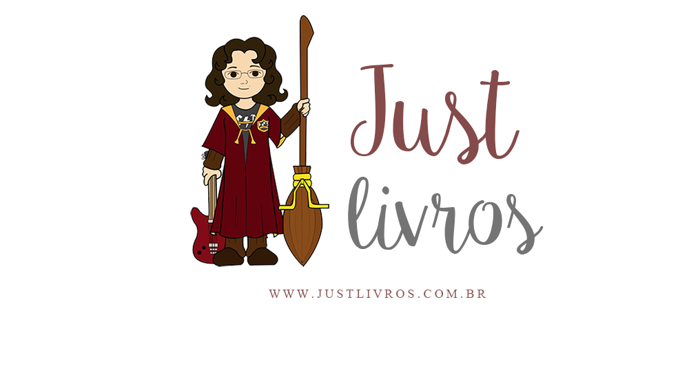 Just Livros | Blog Literário