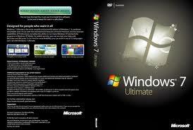 Windows 7 Ultimate 32 | 64-bit Activated