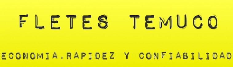 Fletes y Mudanzas en Temuco