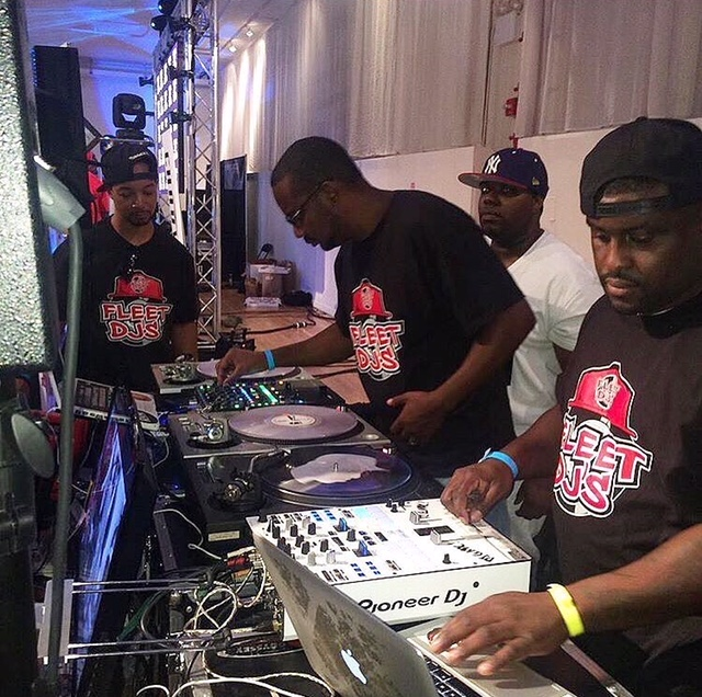 NY DJ CON 2016