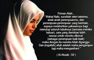 Kata Mutiara Islam Tentang Anjuran Menghormati Wanita