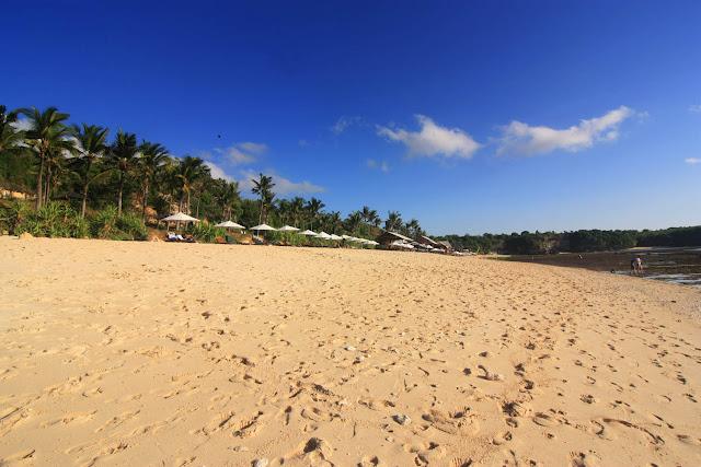 Pantai Balangan, Bali