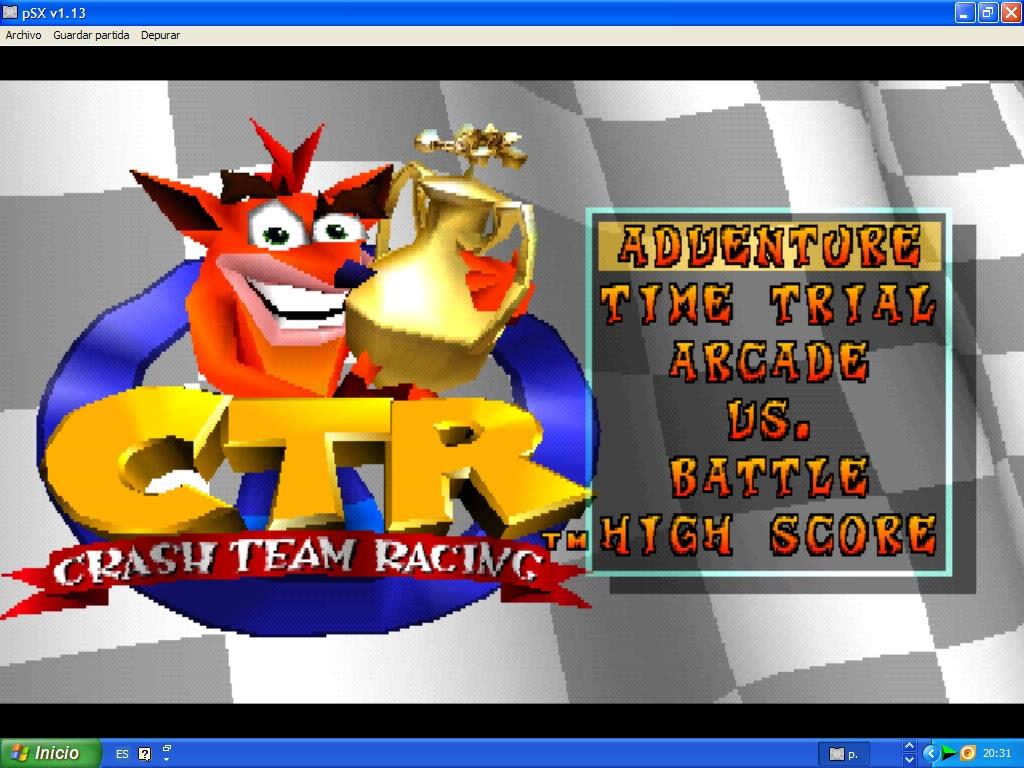 Descargar Crash Twinsanity Para Pc Sin Emulador Portable 1 Link  Real