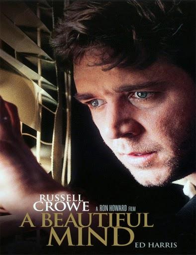 Ver Una mente brillante (A Beautiful Mind) (2001) Online