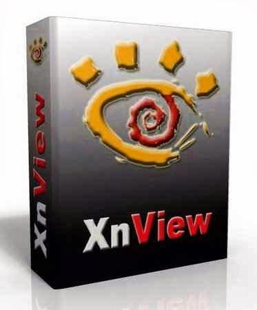 برنامج xnview لاستعراض الصور