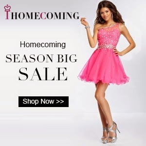 Ihomecoming fashion website