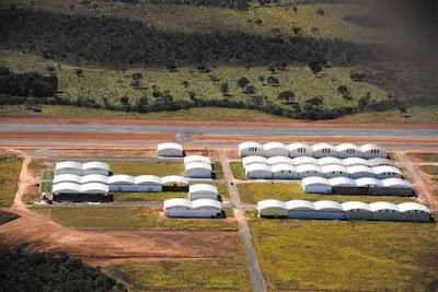 Anac apura exploração comercial e ampliação de aeródromo de São Sebastião