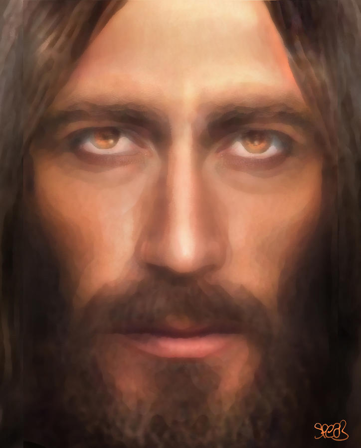 asian faces of jesus christ a British scientist richard neave used forensic facial reconstruction to reveal what he believes to be a true depiction of the face of jesus christ subscribe.
