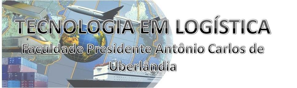 Tecnologia em Logística - UNIPAC - UDI