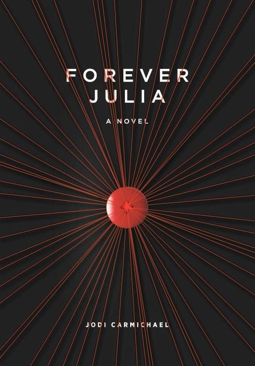 http://www.amazon.ca/Forever-Julia-Jodi-Carmichael/dp/1927855209