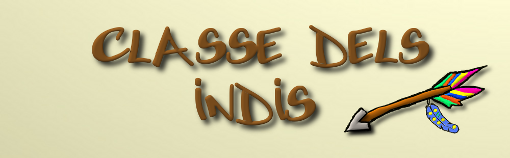 classe dels indis