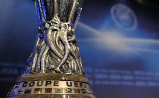 hasil pertandingan 16 besar liga europa,hasil 16 besar liga europa 8 maret 2013,hasil leg 1 16 besar,hasil lengkap 16 besar liga europa,sport,olah raga