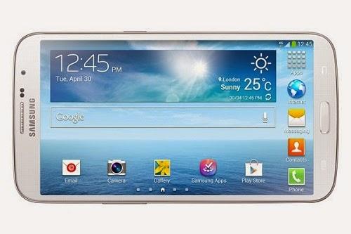 Harga HP Samsung Galaxy Mega 5.8 Terbaru