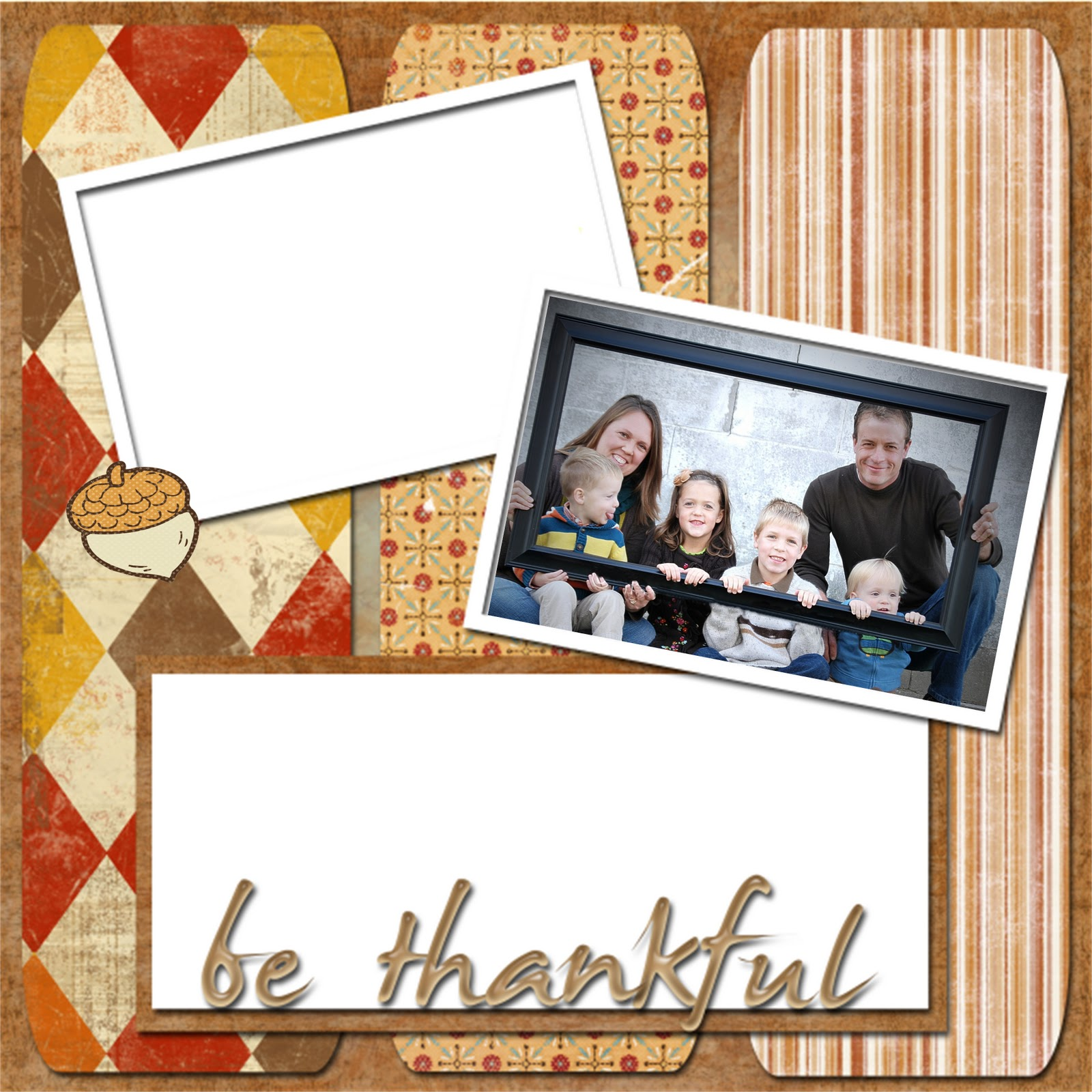 Scrapbook ideas abc album - Digital Scrapbooking Albums Also Offers An Abc Memory Book Ideal For Parents Of Preschool Age Children The Page Layouts Have Plenty Of Space For Picturing