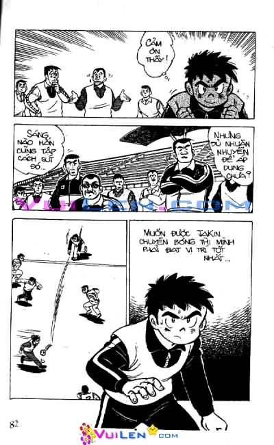 Jindodinho - Đường Dẫn Đến Khung Thành III  Tập 12 page 82 Congtruyen24h