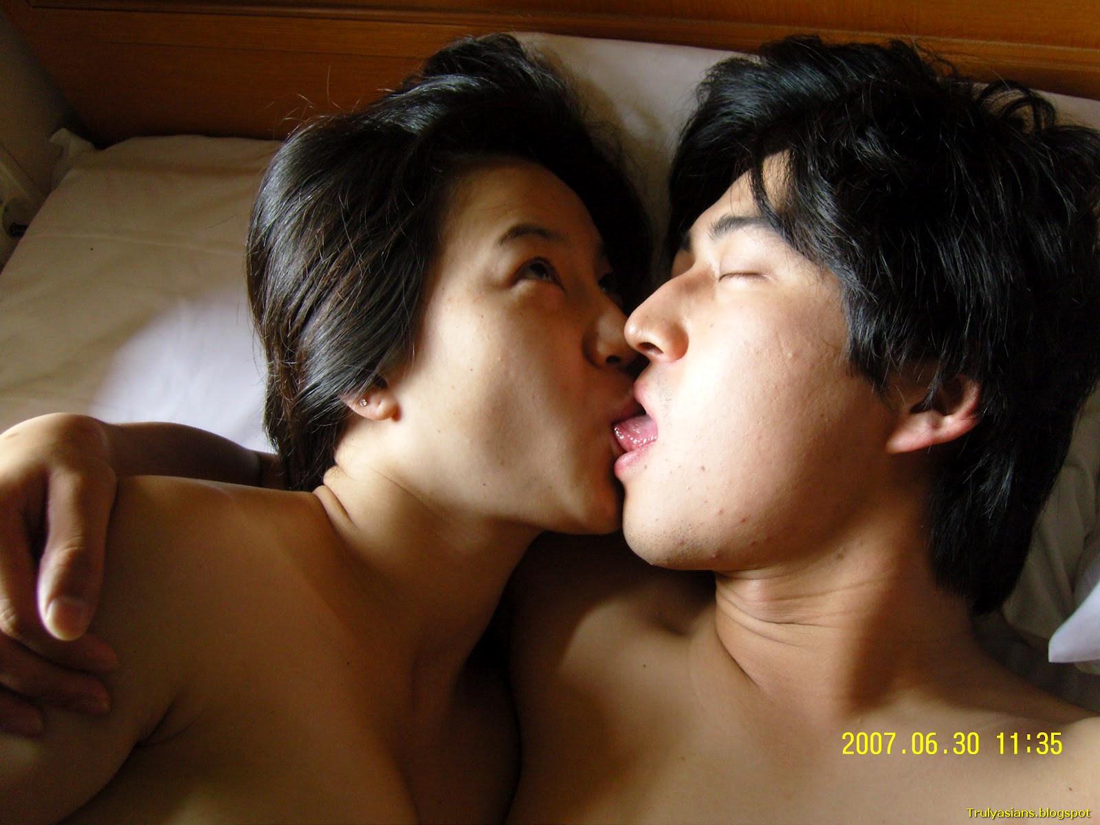 leak korean girlfriend naked  Sexy Korean Girlfriend Leaked Photos (25 pics)