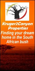 Kruger2Canyon Properties