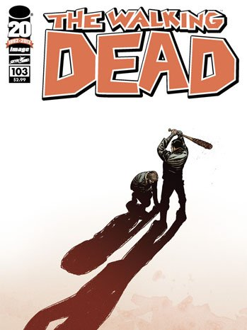 Preview - The Walking Dead 103 (Spoiler)