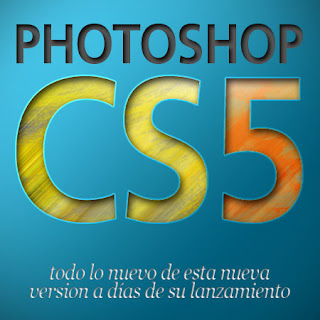 Portable software Adobe Photoshop CS5