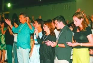 Comunidades católicas ampliam força e atraem mais fiéis no Ceará