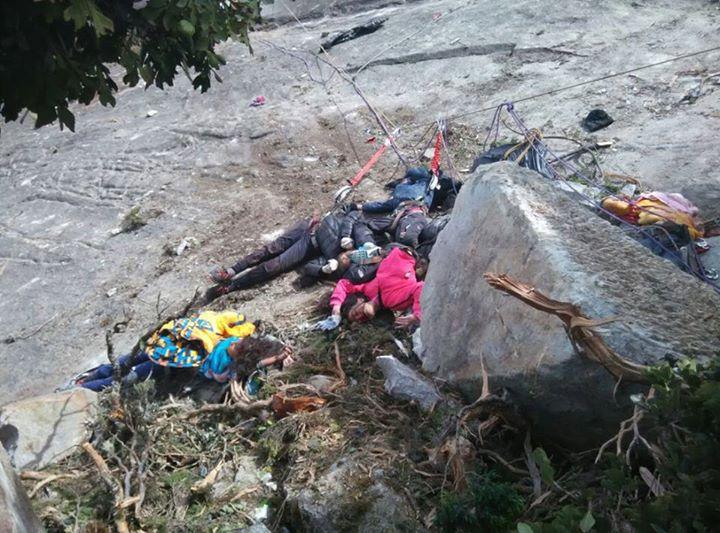Berita Gempa Bumi di Ranau Gempa Bumi di Sabah 13