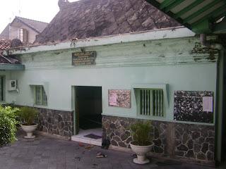 masjid selo