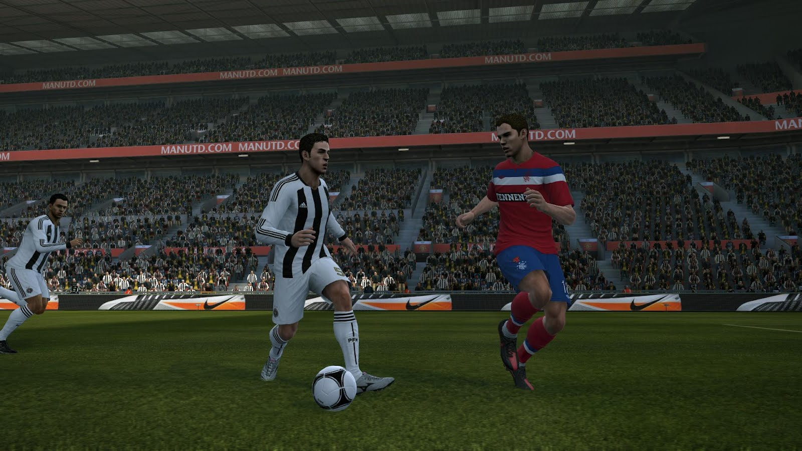 pes20122B2012 02 042B12 26 03 70 - PES 2012 FULL + PESEDIT Patch 2.8 (NEW) MEDIAFIRE