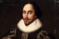 Pesquisadores encontraram resíduos de maconha no quintal da residência de Shakespeare