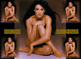 demi moore sexy photos