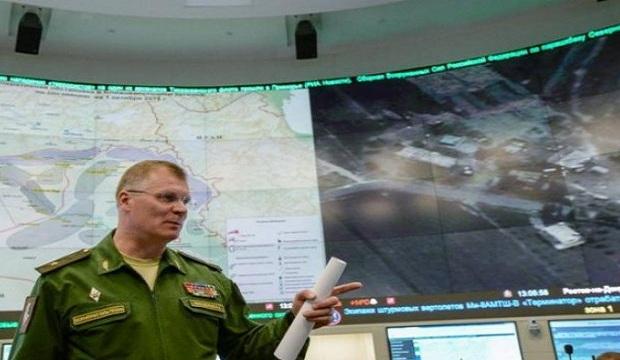 Οργισμένη διάψευση του ρωσικού γενικού επιτελείου,στους αμερικανικούς πανηγυρισμούς,πως καταστράφηκαν 4 ρωσικά επιθετικά ελικόπτερα απο το ισλαμικό κράτος!