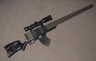 Gitar Unik