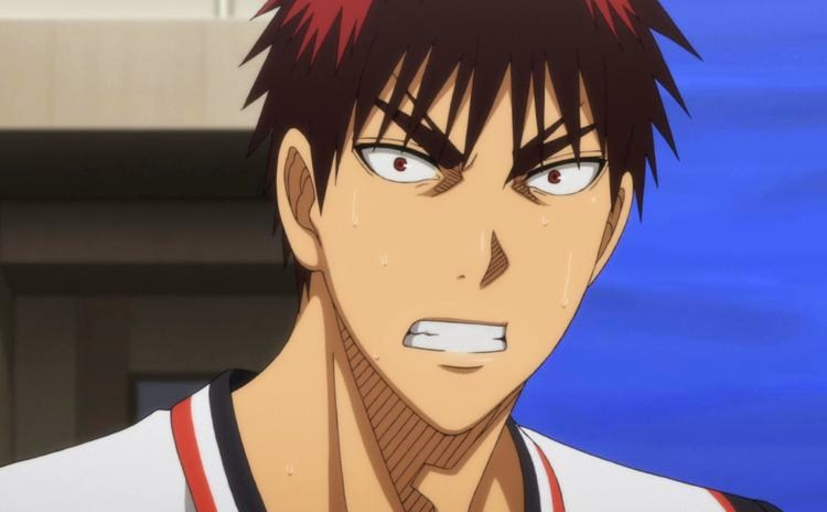 Kuroko no Basket Season 3 Episode 58 Subtitle Indonesia