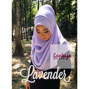 Medina Instant-Shawl by FarLiya Hijab